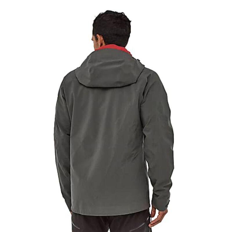 Patagonia Galvanized Jacket Mens image number 2